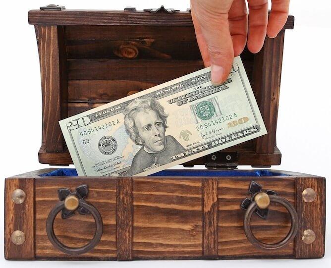 離婚準備ガイド【妻向け】財産分与で損をしたくないなら「財産隠し対策」を!